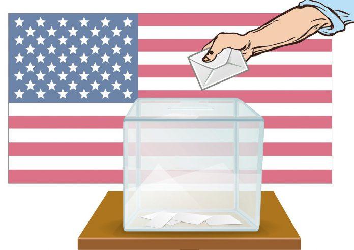Election Presidential Us Usa  - Tumisu / Pixabay