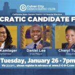 Candidate Forum 1